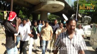 Kollywood strike to show their support for Jayalalithaa