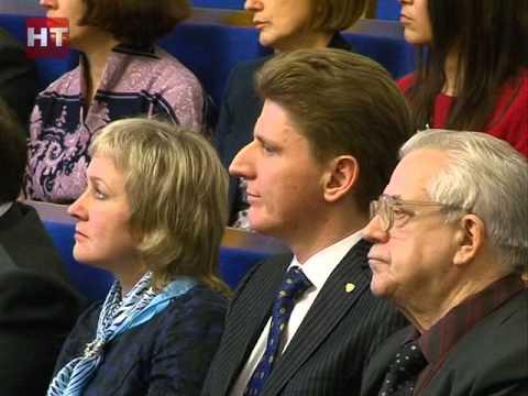 В Великом Новгороде прошло первое общее собрание областной Общественной палаты