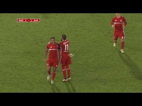 Samenvatting NAC Breda - Almere City FC