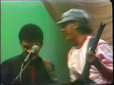 Download Lagu Bill & Brod - Madu Dan Racun (Lagu Jadul) Music Video