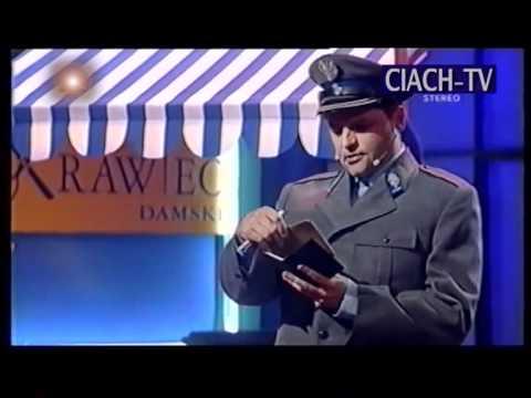 Kabaret Ciach – Melina