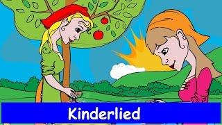 Zeigt Her Eure Füße - Kinderlied In Deutscher Sprache