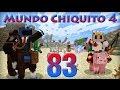 Mundo Chiquito 4 - Ep 83 - El lío del generador automático de Cobblestone