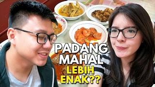 Video Nasi Padang Rp15.000 Vs Rp 60.000 !!! Worth It ?? MP3, 3GP, MP4, WEBM, AVI, FLV Mei 2017
