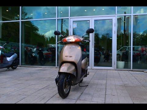 Продажа Honda TACT AF51