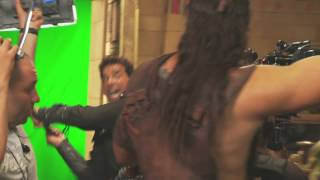 The Scorpion King 4: Quest for Power | Macho Men | Blu-ray Bonus Feature Clip