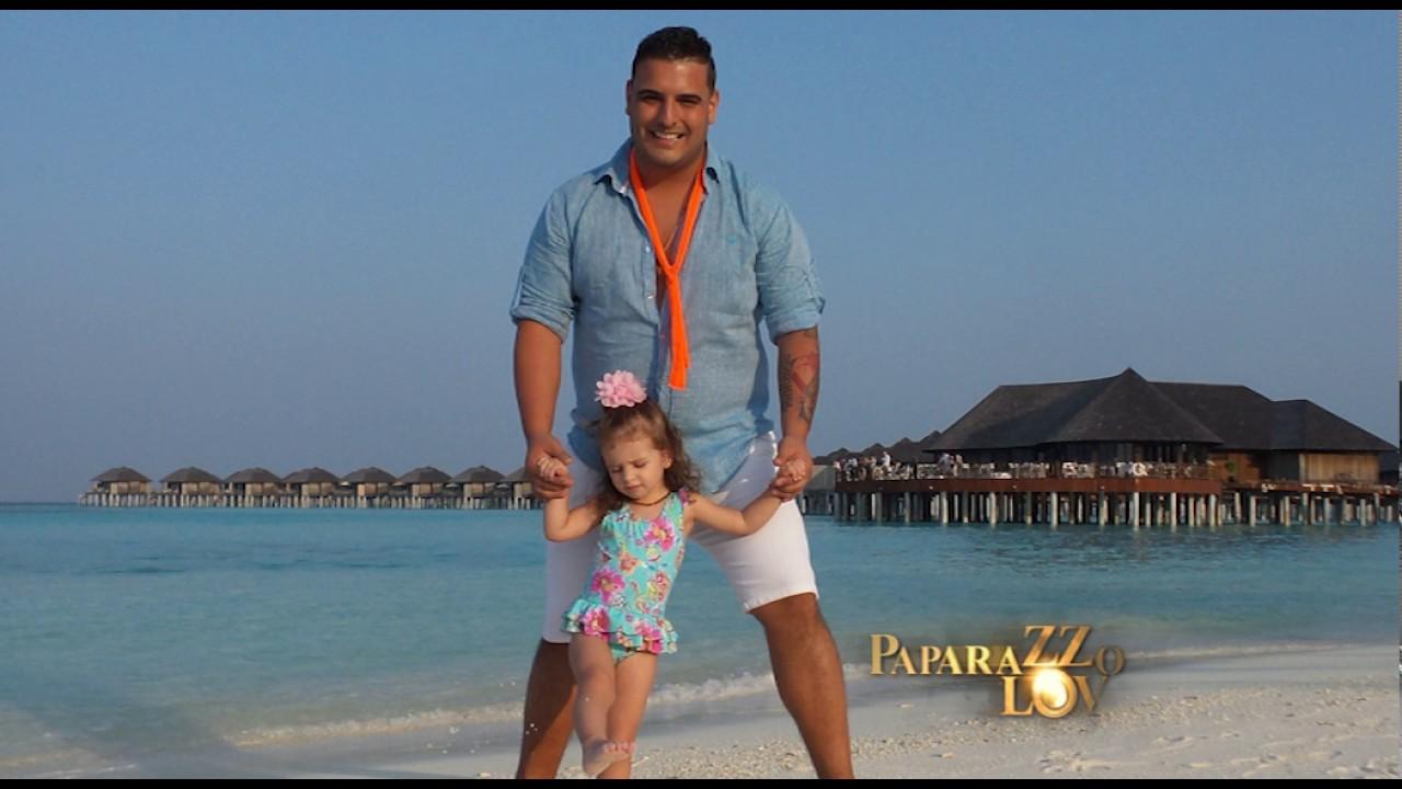 Ana i Darko na Maldivima