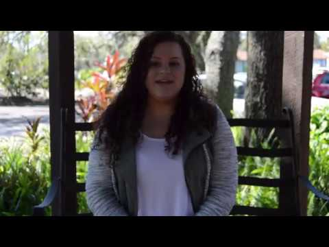 Miriam's Story