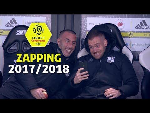 Zapping | saison 2017-18 | Ligue 1 Conforama