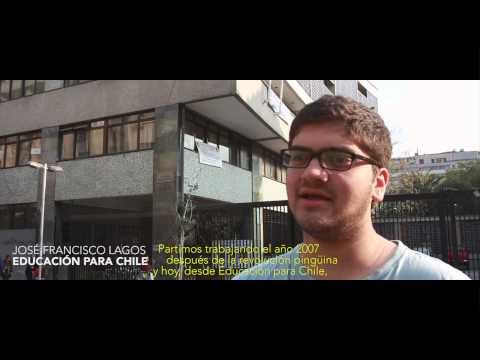 [2015] Chilesiempre