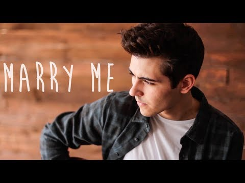 Video Marry Me - Thomas Rhett (Cover by Kyson Facer) download in MP3, 3GP, MP4, WEBM, AVI, FLV January 2017