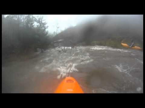 Kayak Extremo - Galicia