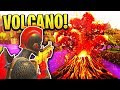 🔴*NEW* FORTNITE CUBE VOLCANO EVENT IS HAPPENING SOON! Loot Lake Watching! (Fortnite)