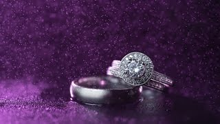 Video How to Photograph Wedding Rings MP3, 3GP, MP4, WEBM, AVI, FLV September 2019