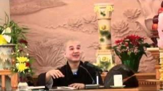Thầy Thích Pháp Hòa - Diệu Dung Quán Âm Part 1_clip5/6