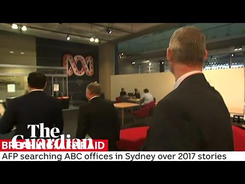 Video - Αυστραλία: Λογοκριμένα τα πρωτοσέλιδα σε διαμαρτυρία για την κυβέρνηση
