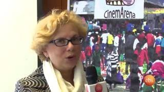 What's New: CinemArena in Ethiopia
