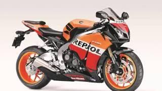 6. Honda CBR1000RR Fireblade 2017 gets radical