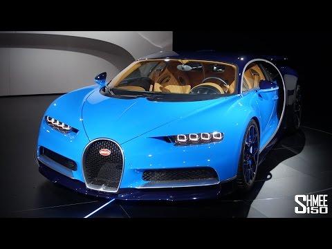 天價1.5億的超級跑車不只外型看起來酷到無法無天,就連性能配備都誇張到直逼怪物級
