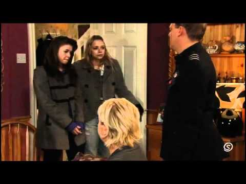 Sophie & Sian (Coronation Street) - 3d January 2011 (Complete)
