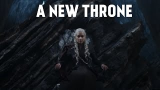 A second teaser for Game of Thrones Season 7 just came out today! Like usual, not much is shown in this teaser, but there are some interesting scenes to talk about. It seems like There's a new throne for Daenerys Tagaryen in Dragonstone and winter has arrived for Cersei in King's Landing.Contact ► whycreatevideos@gmail.comTwitter   ► twitter.com/whycreator
