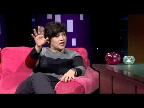 Tuomas Enbuske Talk Show - Jakso 31 - Vieraana Silvia Modig tekijä: tvviisi