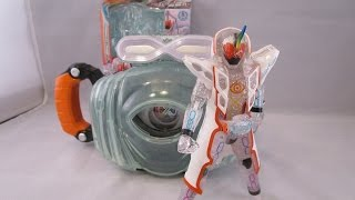 Nonton Gc Series 13 Kamen Rider Ghost Mugen Damashii Review Film Subtitle Indonesia Streaming Movie Download