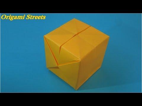 3d куб как сделать 196