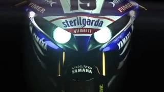 7. Yamaha YZF R1 2012