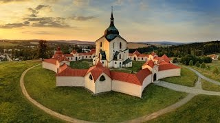 The Vysočina Region is located in the South-Eastern part of the historical region of Bohemia and partly in the South-West of...