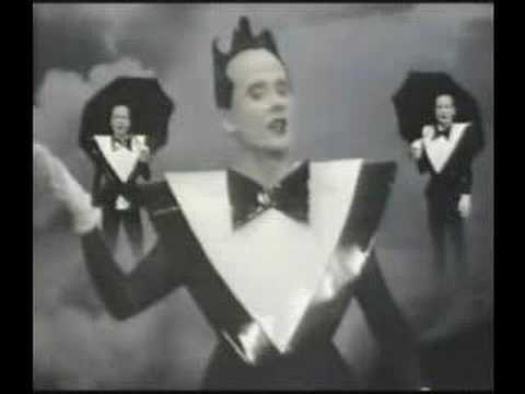 Collection - Klaus Nomi