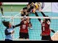 ไฮไลท์ | เยาวชน PEA 2560 ภาคนครหลวง | ทีมหญิง ชิงชนะเลิศ | กีฬานครนนท์วิทยา 6 - สวนกุหลาบฯ นนทบุรี
