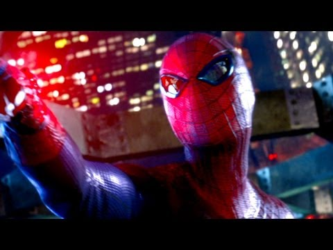 THE AMAZING SPIDERMAN Trailer 3 - 2012 Movie - Official [HD]