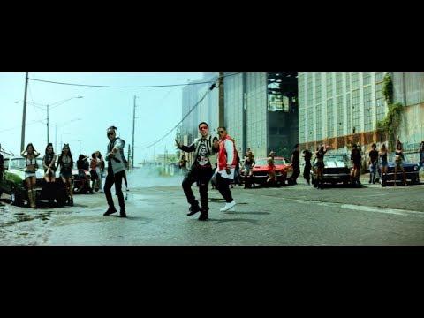 De La Ghetto, Daddy Yankee, Ozuna & Chris Jeday - La Formula | Video Oficial