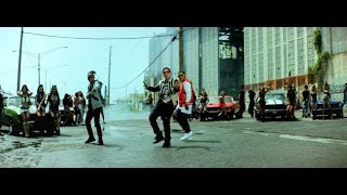 Video De La Ghetto, Daddy Yankee, Ozuna & Chris Jeday - La Formula | Video Oficial MP3, 3GP, MP4, WEBM, AVI, FLV April 2018