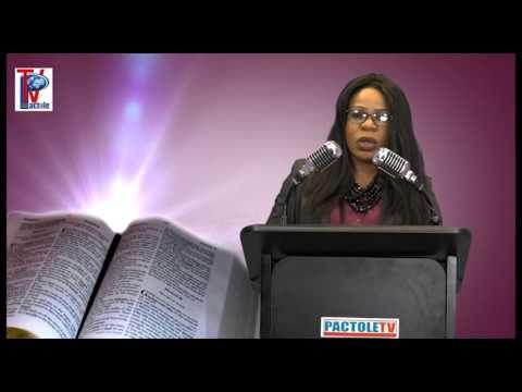 1 Minute pour Jésus - Témoignage Poignant de l'Evangéliste David Maugout