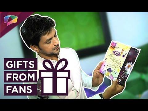 Birthday Gift Segment with Shakti Arora! Part 2