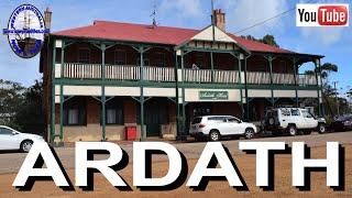 Kukerin Australia  city pictures gallery : Ardath - Western Australia