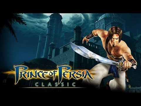 prince of persia classic android game