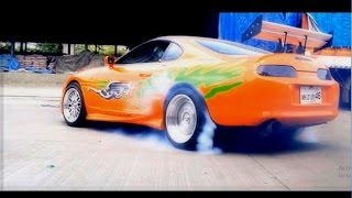 Nonton How to be Paul Walker | Burnouts Donuts Drifts | Tribute Video Film Subtitle Indonesia Streaming Movie Download