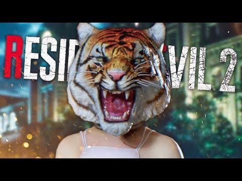 THE PALE HEADS   Resident Evil 2 (Remake) - Ghost Survivors DLC - Thời lượng: 29 phút.