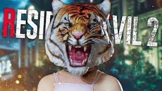 THE PALE HEADS | Resident Evil 2 (Remake) - Ghost Survivors DLC