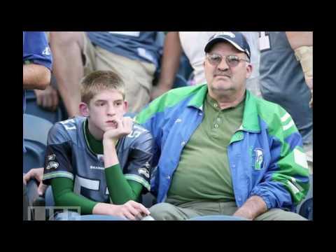 Seattle Seahawks vs New York Giants (2005)