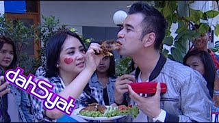 Video Hebat.! Nagita Slavina Bisa Masak Bebek - dahSyat 14 September 2014 MP3, 3GP, MP4, WEBM, AVI, FLV April 2019