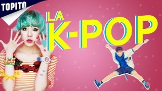 Video Top 8 des trucs qu'on a appris sur la K-Pop MP3, 3GP, MP4, WEBM, AVI, FLV Juni 2017