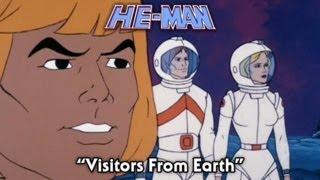 Video He Man - Visitors From Earth - FULL episode MP3, 3GP, MP4, WEBM, AVI, FLV Oktober 2018