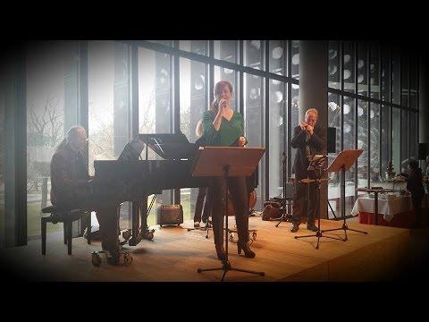 Jazzcocktail EPK 2014