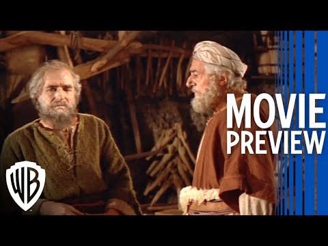 Ben-Hur | Full Movie Preview | Warner Bros. Entertainment