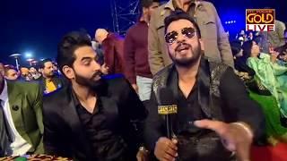 Video Live Interaction with Parmish Verma & Desi Crew Satta   PTC Music Awards 2018 MP3, 3GP, MP4, WEBM, AVI, FLV Maret 2019