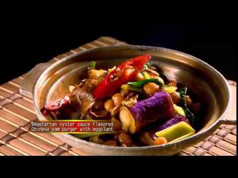 Tasty Vegetarian Cuisine